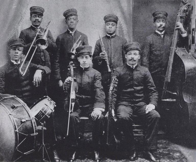 Superior Orchestra 1910