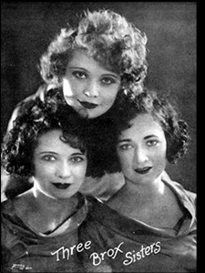 The Brox Sisters