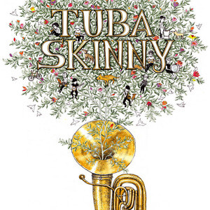 Tuba Skinny Quarantine Album Unreleased B Sides