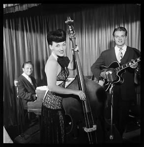 Vivien Garry Trio