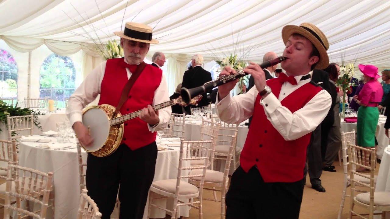Wedding Dixieland
