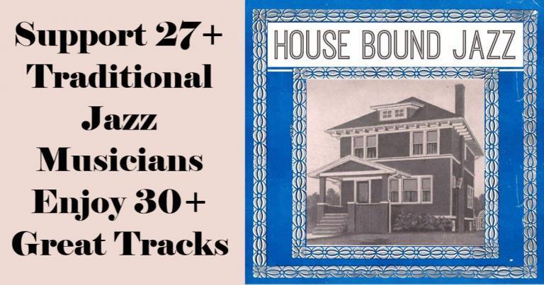 housebound jazz