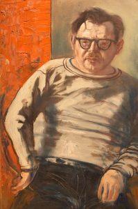 Larry Borenstein