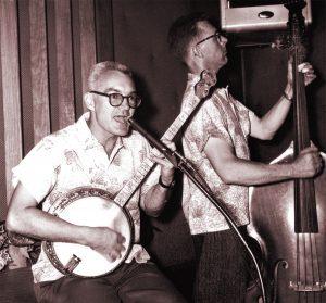 Allen and Oxtot