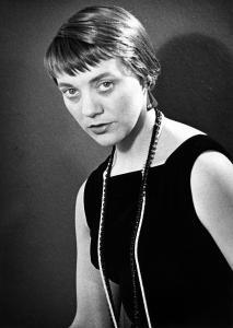Barbara Dane c. 1957.