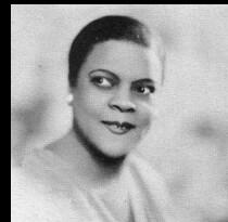 Bessie Brown (1890-1955)