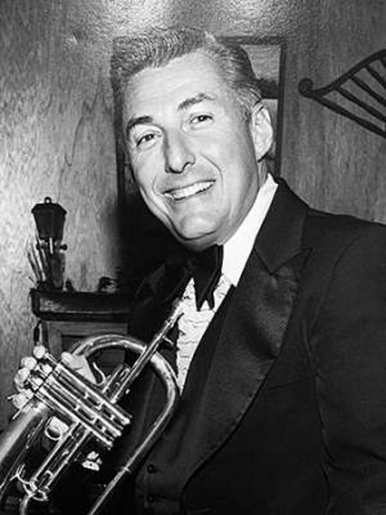 Gene Maurice