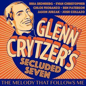 Glenn Crytzer secluded seven