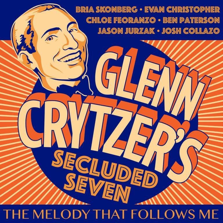 Glenn Crytzer secluded seven