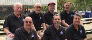 Grand Dominion Jazz Band