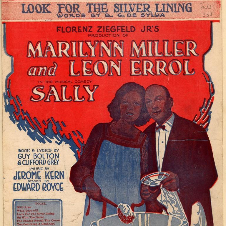 Look_for_the_Silver_Lining_cover