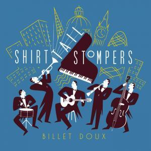 Shirt Tail Stompers Billet-doux