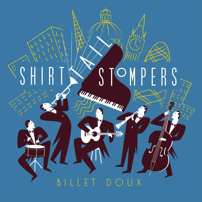 Shirt Tail Stompers