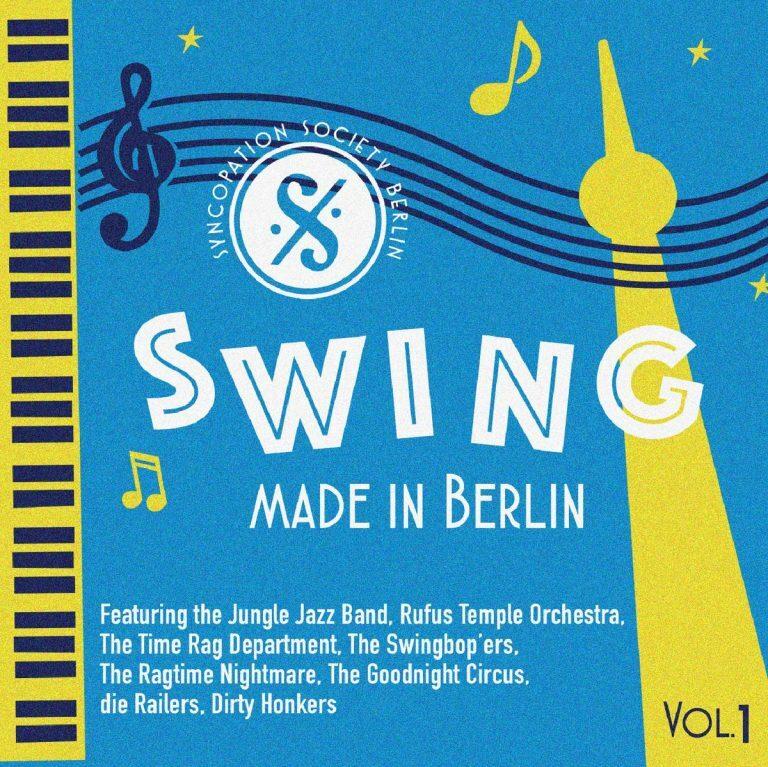 Swing made in Berlin