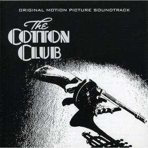 The Cotton Club soundtrack