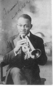 Tommy Ladnier (1900-1939)
