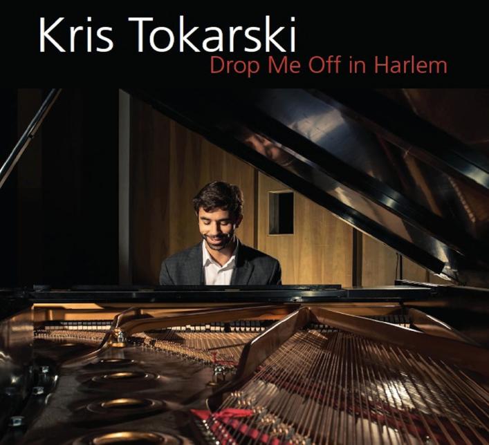 Kris Tokarski Drop me off in Harlem