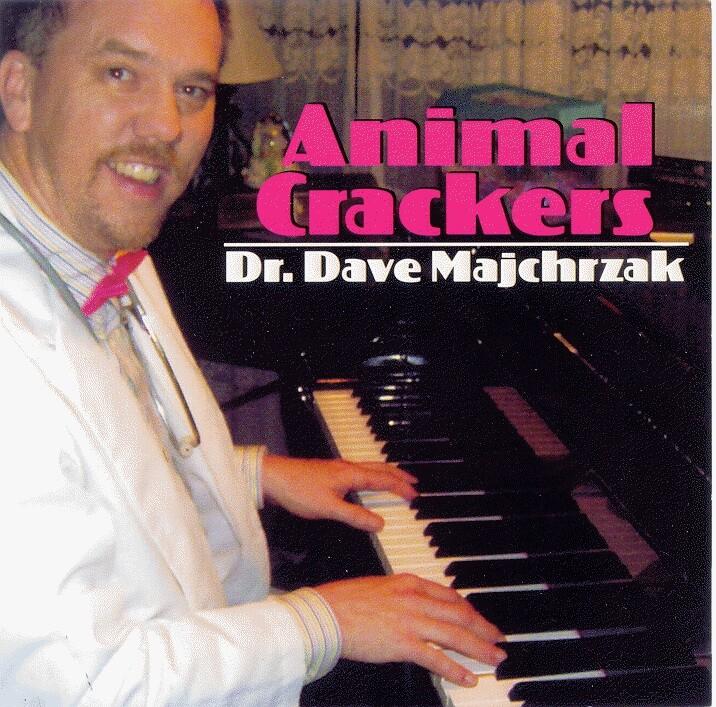 Animal Crackers: Dr. Dave Majchrzak