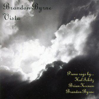 Brandon Byrne Vista CD