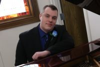 Brandon Byrne Ragtime Piano Composition