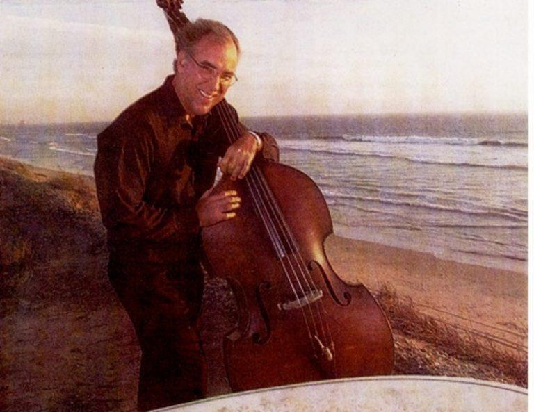 Dave Stone Bass