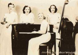 Southland Rhythm Girls