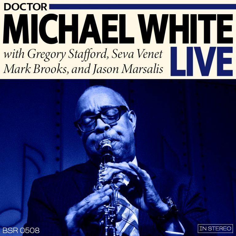 Doctor Michael White live