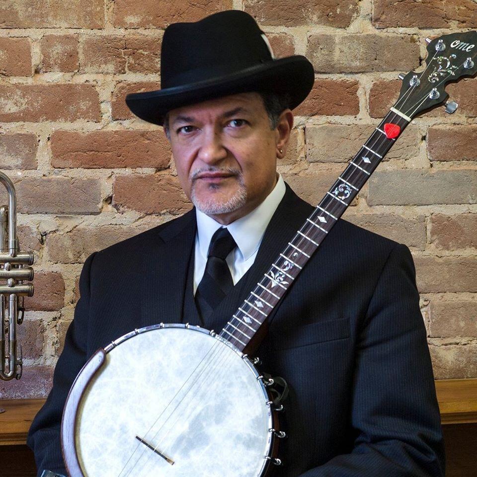 Don Vappie Banjo