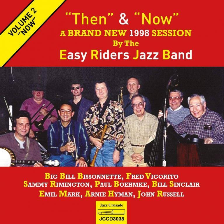 Easy-Ridewr-Jazz-Band-Now