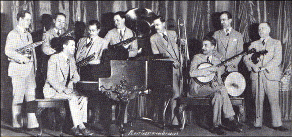 Emil Seidel and his Orchestra