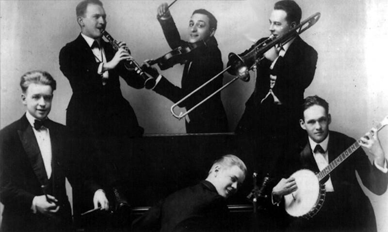 Frisco Jazz Band