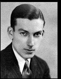 Hoagy Carmichael (1899-1981)