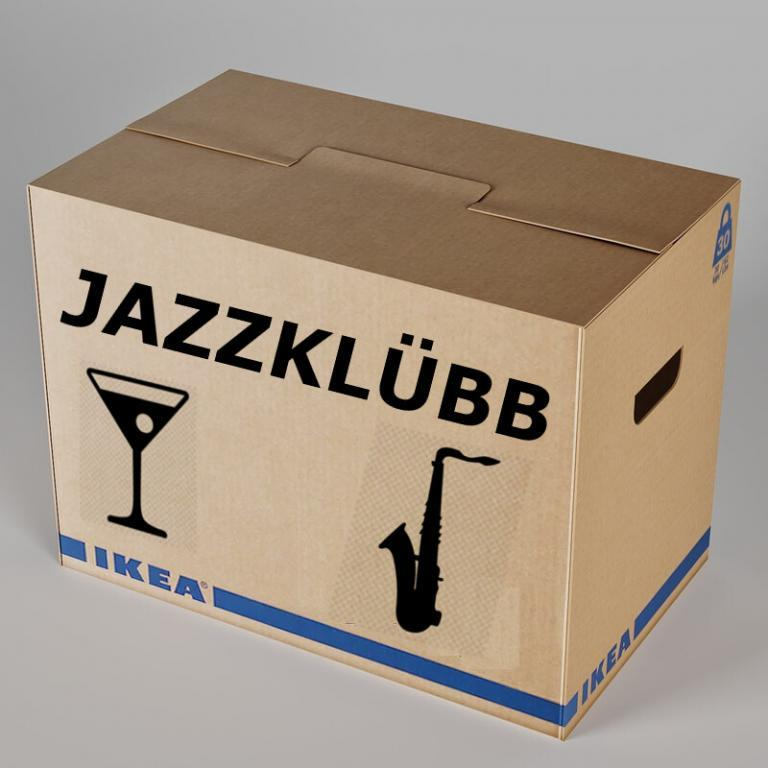 Jazz Club in a Box
