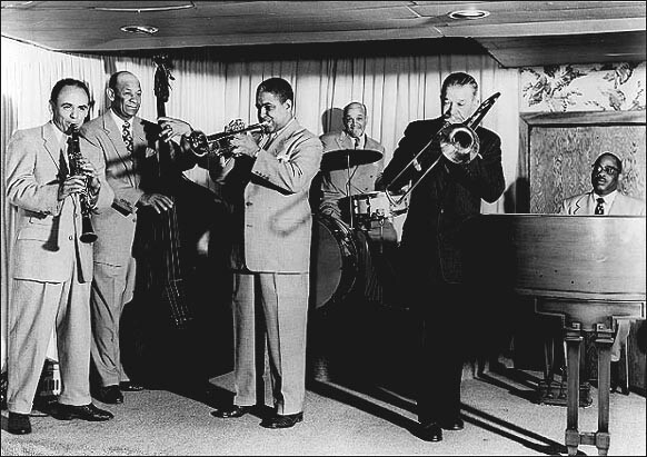 Kid Ory's Creole Orchestra