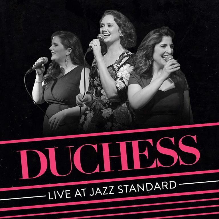 Live at the Jazz Standard Duchess