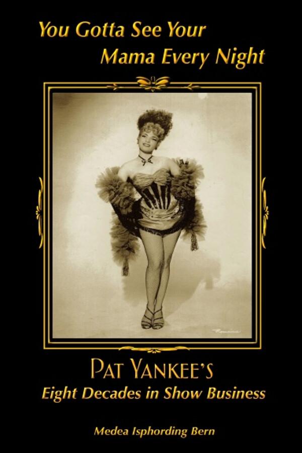 Pat Yankee Book