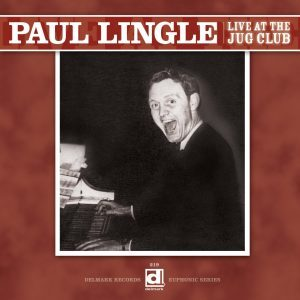 Paul Lingle Live at the Jug Club
