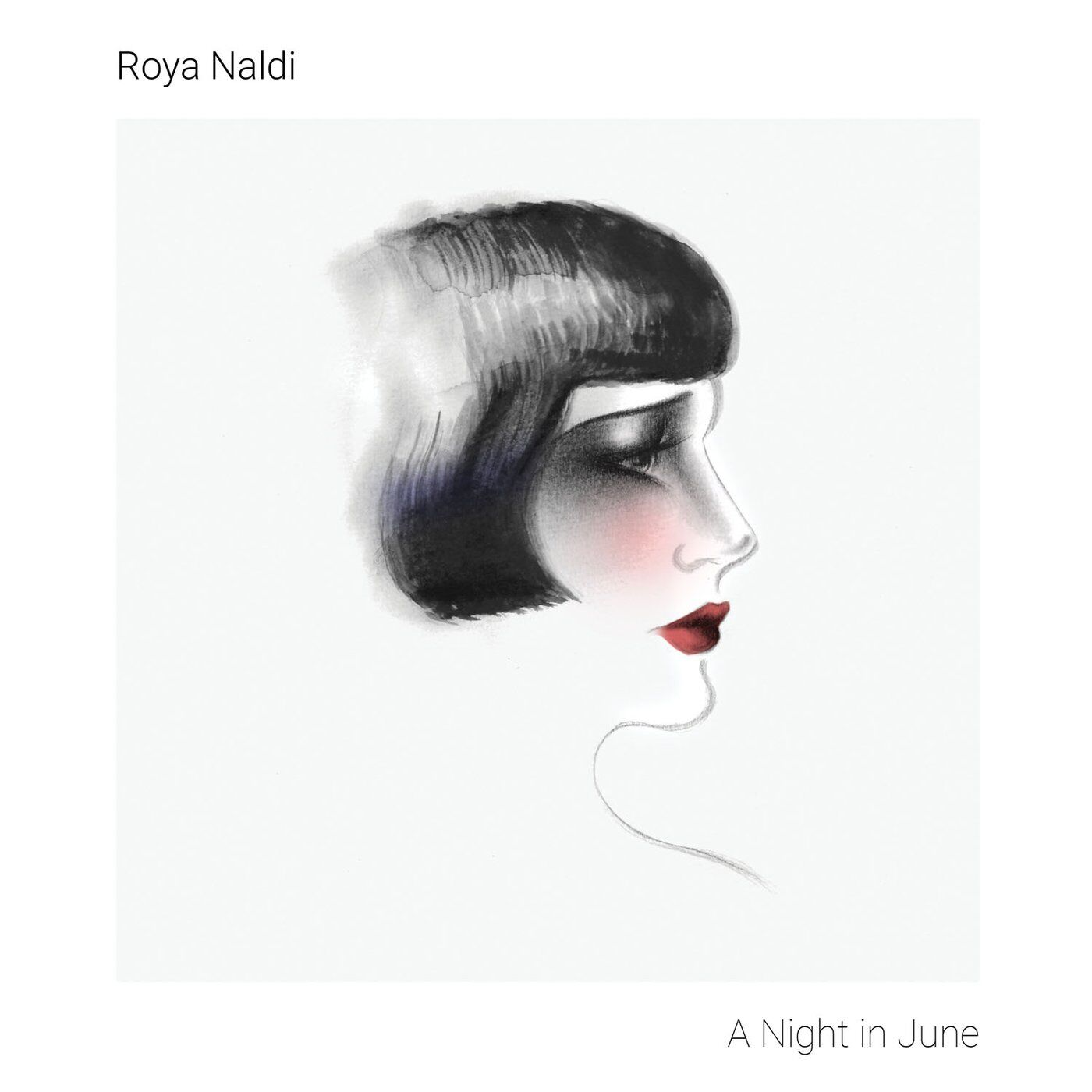 Roya Naldi CD Rivermont Records