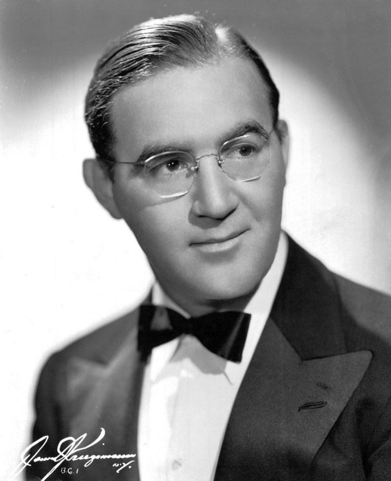 Benny Goodman 1942