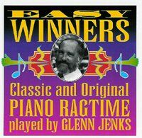 Glenn Jenks • Easy Winners