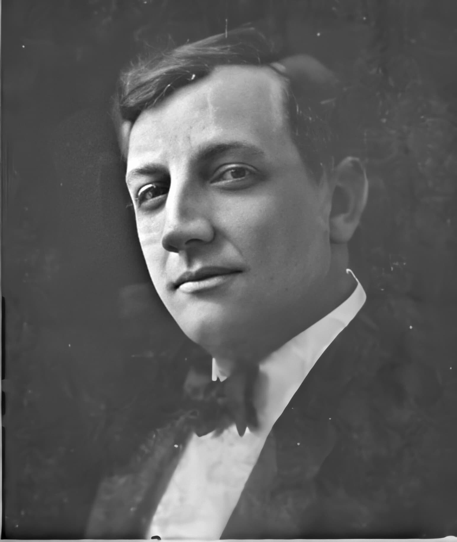 Fred Hylands 1890s