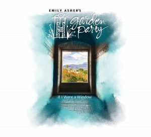 If I Were a Window Emily Asher