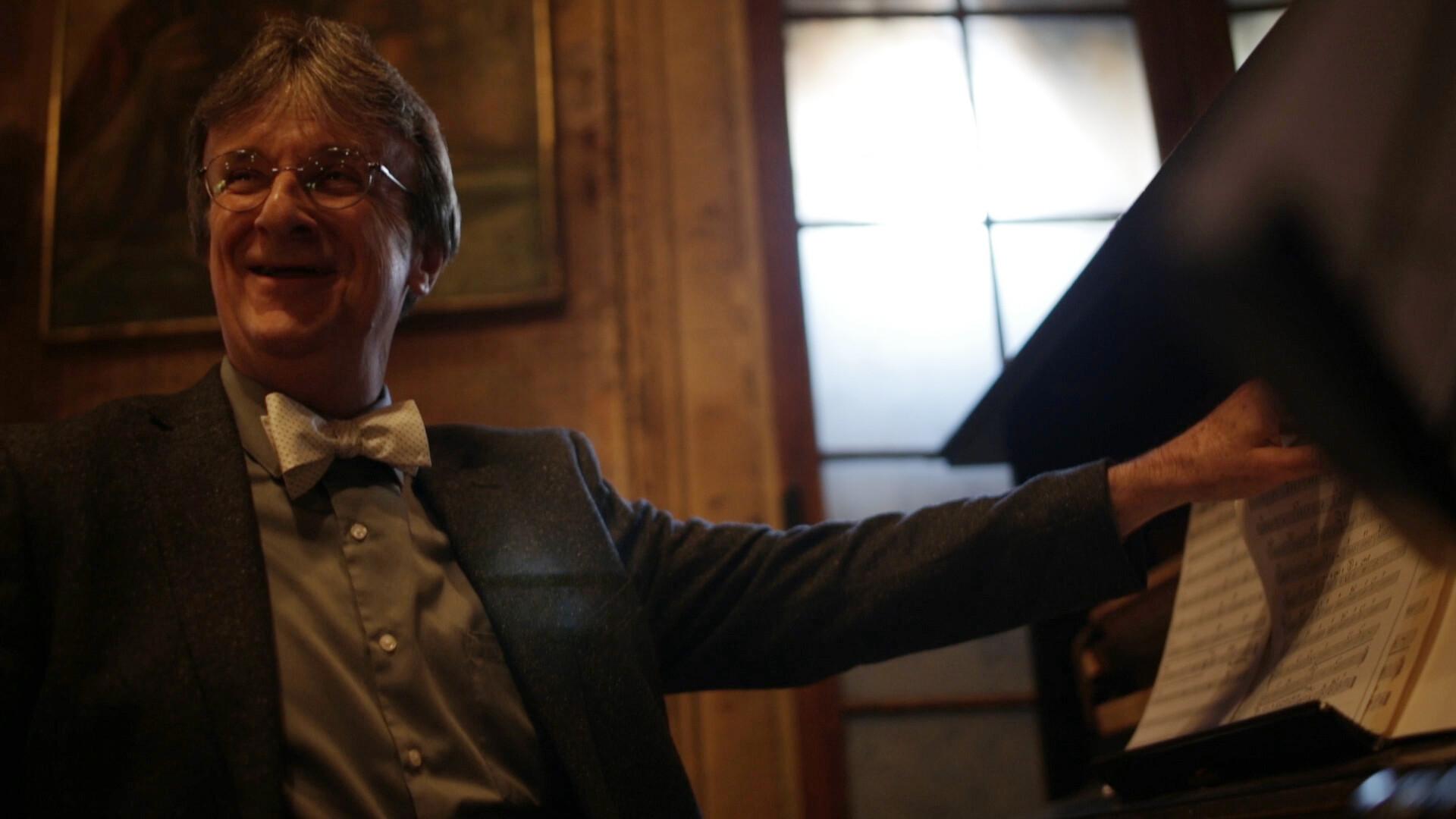 Steve Pistorius at Preservation Hall