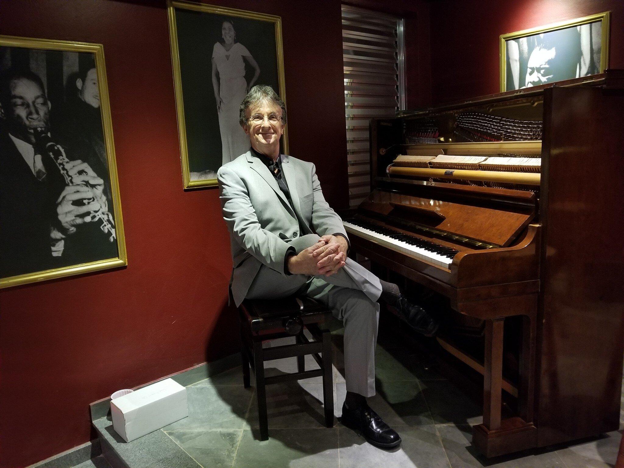 Steve Pistorius: Standard Bearer of New Orleans Jazz