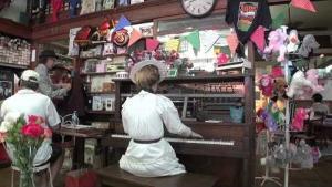 Ragtime Music in Sutter Creek