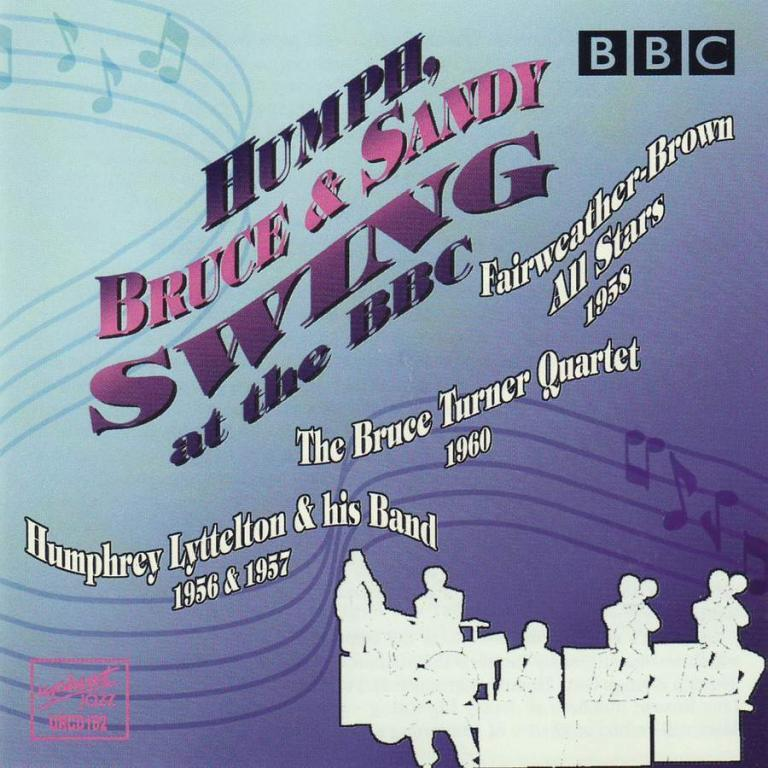 Swing at the BBC
