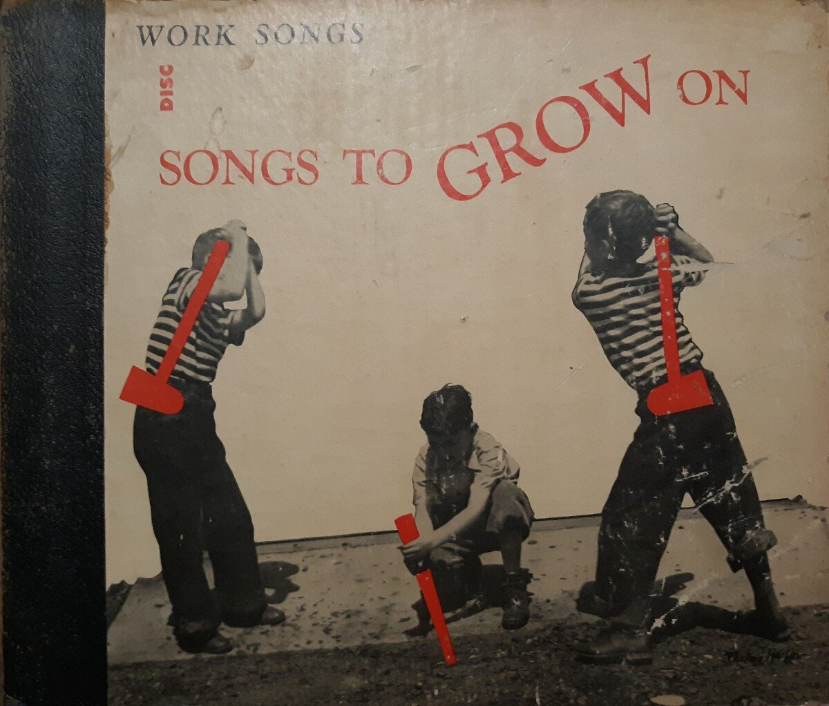 songs to grow on