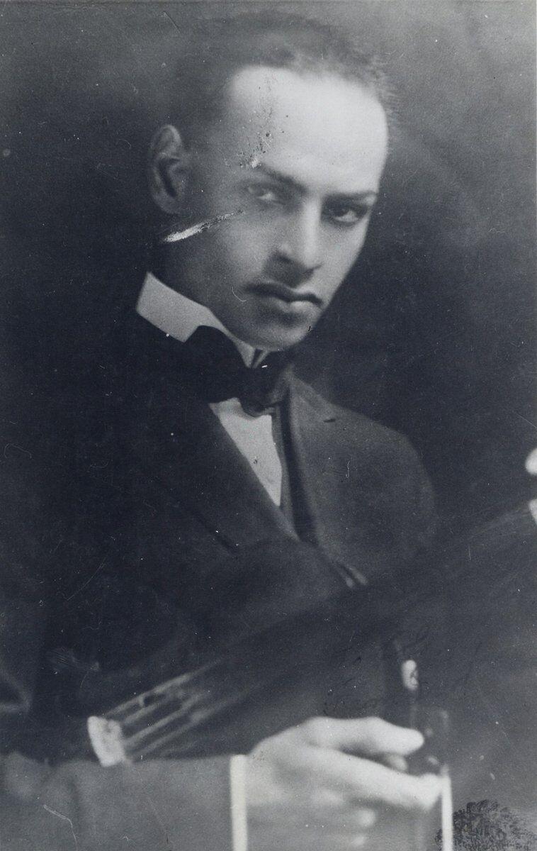 A.J. Piron (1888-1943)