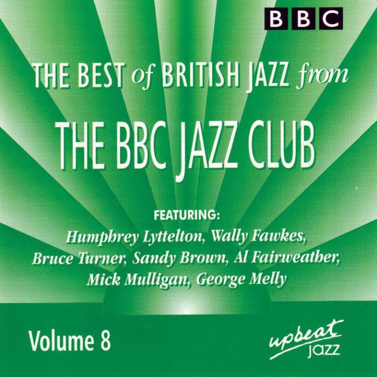 BBC Jazz Club 8