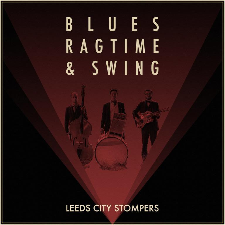 Blues Ragtime Swing Leeds
